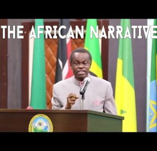PLO Lumumba | Africa Does not Need European Approval | Africa Must Redefine Itself