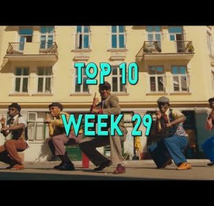 Top 10 New African Music Videos | 12 July – 18 July 2020 | Week 29