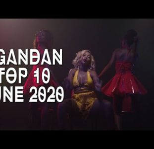 Top 10 New Ugandan music videos | June 2020