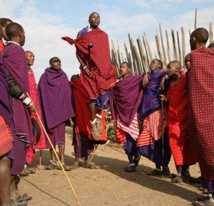Rondreis KENIA EN TANZANIA – 16 dagen; Wildlife rond de evenaar