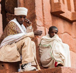Rondreis NOORD-ETHIOPIË – 16 dagen; Het best bewaarde geheim van Afrika