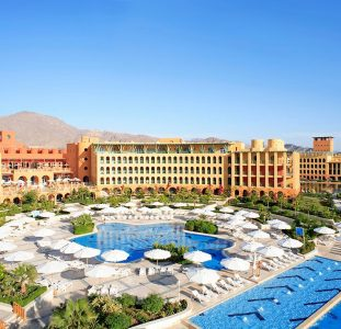 Hotel Strand Beach Resort