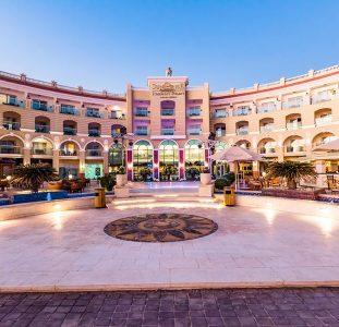 Hotel SUNRISE Grand Select Romance Resort
