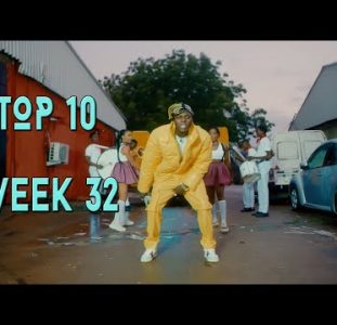 Top 10 New African Music Videos | 2 August – 8 August 2020 | Week 32