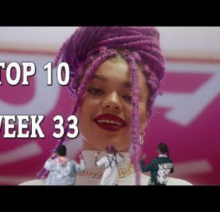 Top 10 New African Music Videos | 9 August – 15 August 2020 | Week 33