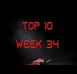 Top 10 New African Music Videos | 16 August – 22 August 2020 | Week 34