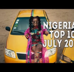 Top 10 New Nigerian music videos | July 2020