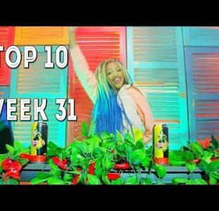 Top 10 New African Music Videos | 26 July | 1 August 2020 | Week 31