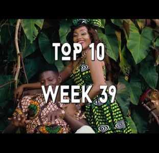 Top 10 New African Music Videos | 20 September – 26 September 2020 | Week 39