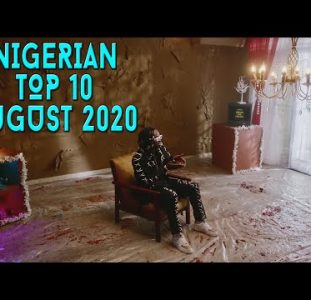 Top 10 New Nigerian music videos | August 2020