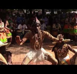 Traditional dance and music from Kenya | Cultural Music Kenya