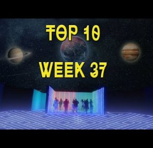 Top 10 New African Music Videos | 6 September – 12 September 2020 | Week 37