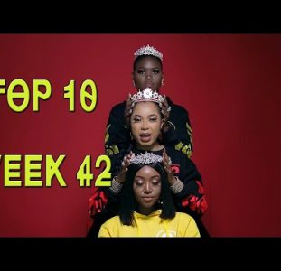 Top 10 New African Music Videos | 11 October – 17 October 2020 | Week 42