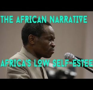 PLO Lumumba | Africa Has Low Self Esteem | China Always Has A Double Agenda For Africa