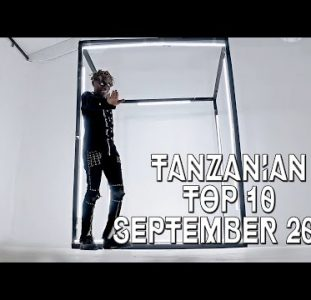 Top 10 New Tanzanian music videos | September 2020