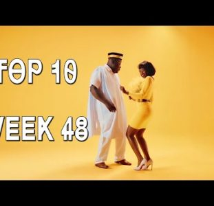 Top 10 New African Music Videos | 22 November – 28 November 2020 | Week 48