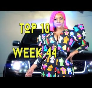 Top 10 New African Music Videos | 25 October – 31 October  2020 | Week 44