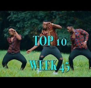 Top 10 New African Music Videos 1 November – 7 November 2020 | Week 45