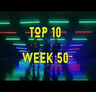 Top 10 New African Music Videos | 6 December  – 12 December 2020 | Week 50