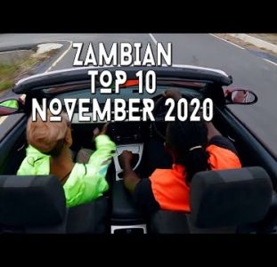 Top 10 New Zambian music videos | November 2020