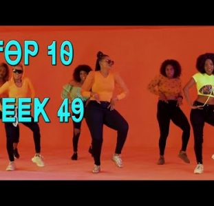 Top 10 New African Music Videos | 29 November – 5 December 2020 | Week 49
