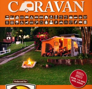 Campinggids – Campergids Camp and Caravan Zuid Afrika | MapStudio