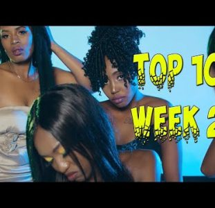 Top 10 New African Music Videos | 10 January – 16 January 2021 | Week 2