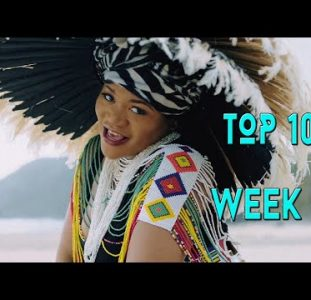 Top 10 New African Music Videos 24 January – 30 January 2021 | Week 4