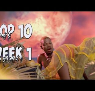 Top 10 New African Music Videos | 3 January – 9 January 2021 | Week 1