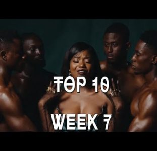Top 10 New African Music Videos | 14 February – 20 February 2021 | Week 7