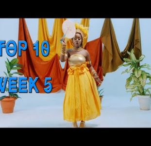 Top 10 New African Music Videos 31 January | 6 February 2021 | Week 5