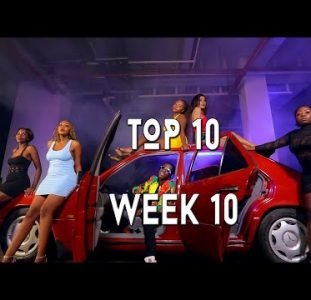Top 10 New African Music Videos | 7 March – 13 March 2021 | Week 10