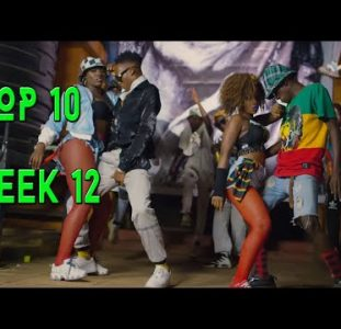 Top 10 New African Music Videos | 21 March – 27 March 2021 | Week 12