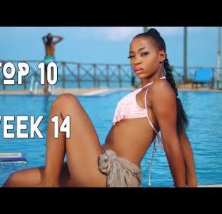 Top 10 New African Music Videos | 4 April – 10 April 2021 | Week 14