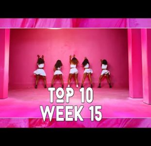 Top 10 New African Music Videos | 11 April – 17 April 2021 | Week 15