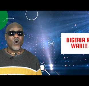 Everything You Always Wanted Know About Nigeria | African Narratives