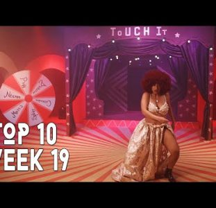 Top 10 New African Music Videos | 9 May – 15 May 2021 | Week 19