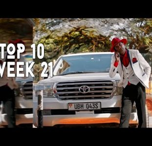 Top 10 New African Music Videos | 23 May – 29 May 2021 | Week 21