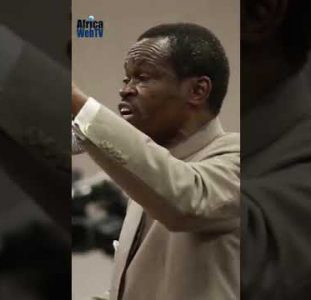 PLO Lumumba | Why Are You Not Running to Nigeria?