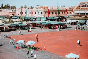 annie-spratt-Marrakesh, Morocco