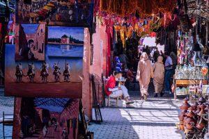 esteban-palacios-blanco-Marrakesh, Morocco