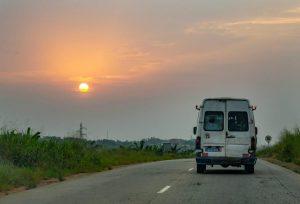 eva-blue-Abidjan, Côte d'Ivoire
