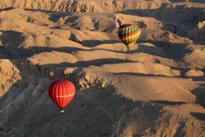 hassan-luxor-hot-air-balloon-Luxor, Egypt