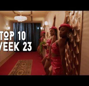 Top 10 New African Music Videos | 6 June  – 12 June 2021 | Week 23