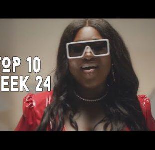 Top 10 New African Music Videos | 13 June – 19 June 2021 | Week 24