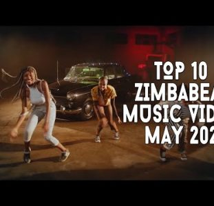 Top 10 New Zimbabwean Music Videos | May 2021