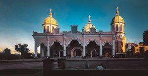 hunde-gemechu-Bole Michael Church, Addis Ababa, Ethiopia