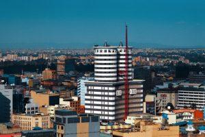 joecalih-Nairobi, Kenya