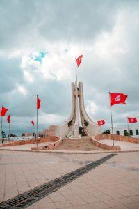 juan-ordonez-Tunis, Tunisia