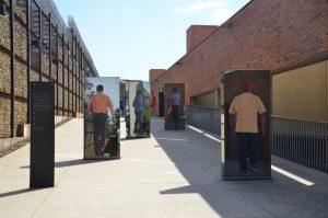 michael-schofield-Apartheid Museum, Ormonde, Johannesburg, South Africa